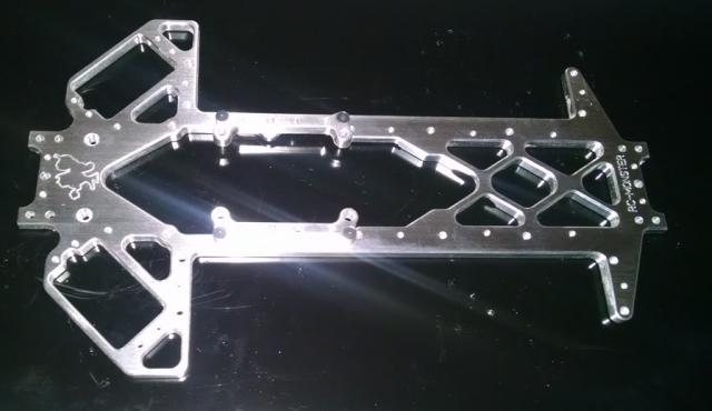 [News] Chassis RCMonster Vmaxx Vmaxxtopnew